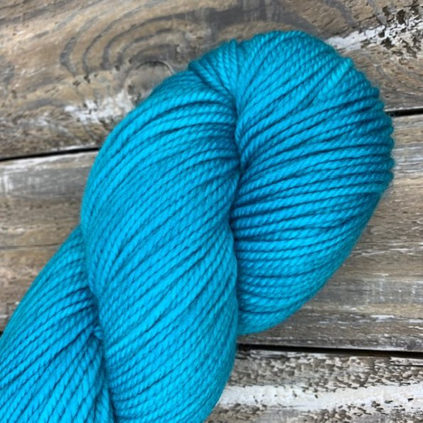 Sweater Aquamarine