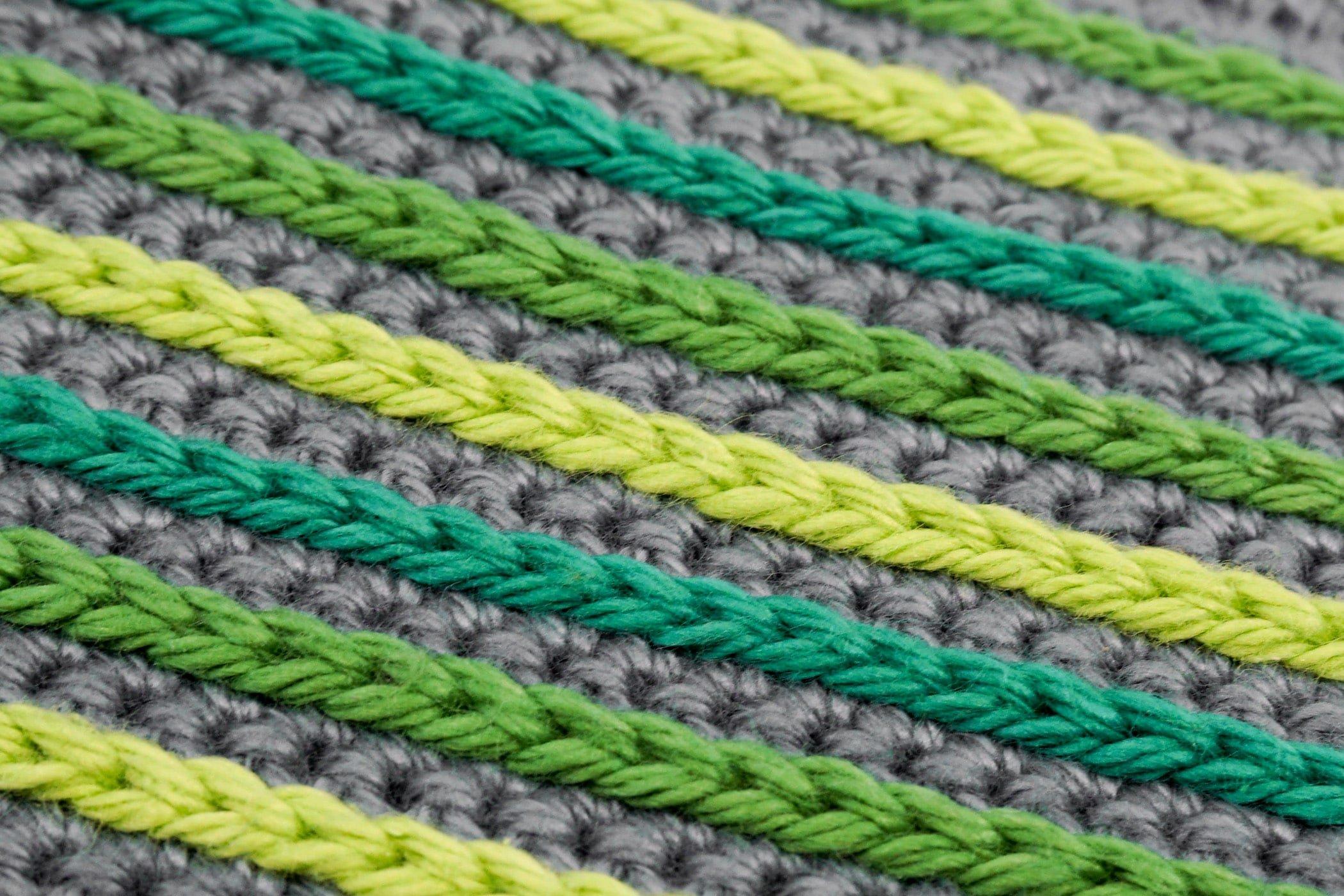 Knit a Slip Stitch